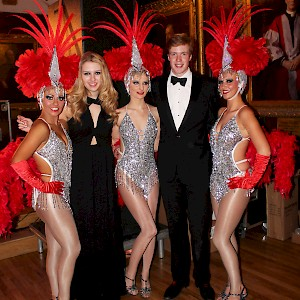 event hostesses hire uk