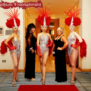 hostesses hire uk