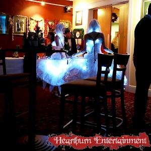 winter wonderland entertainment hire