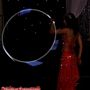 hire bollywood fire performers uk