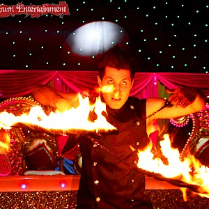 hire bollywood themed entertainment