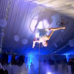 great gatsby themed dancer hire uk