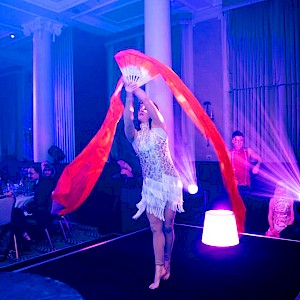 uk gatsby entertainment hire